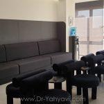 Dr. Yahyavi's Office